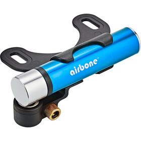 Airbone ZT-702 Mini pompe, blue